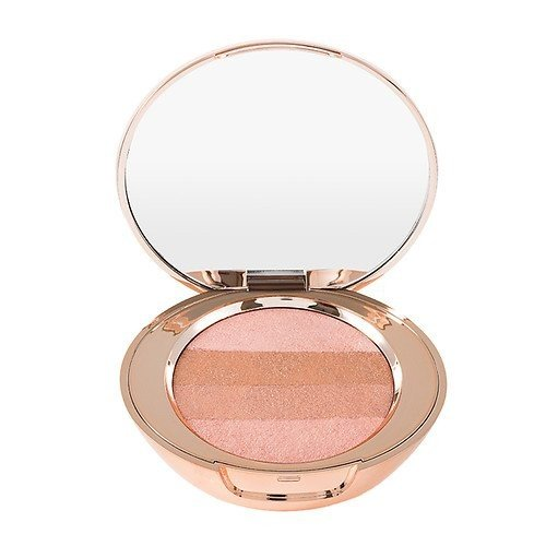 All Over Face Bronzer (No7 Shimmer Palette Rose)