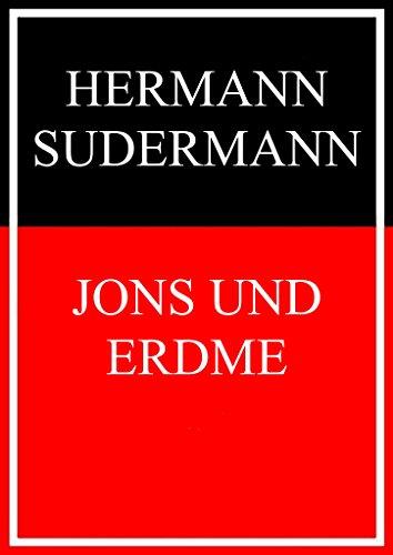 Jons und Erdme (German Edition)