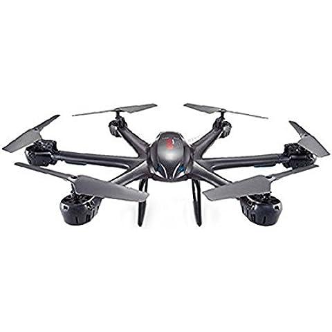 Ilov MJX X6002.4G 6Assi 3d Ruote FPV Wifi Quadcopter Drone RC elicottero con camera C4005per casa