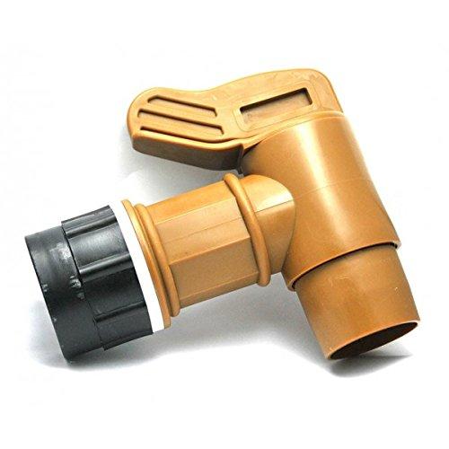 scopenext - Raccord robinet S60x6 avec sortie 50mm