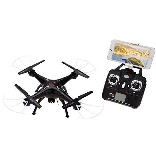 Syma X5SW Quadrocopter