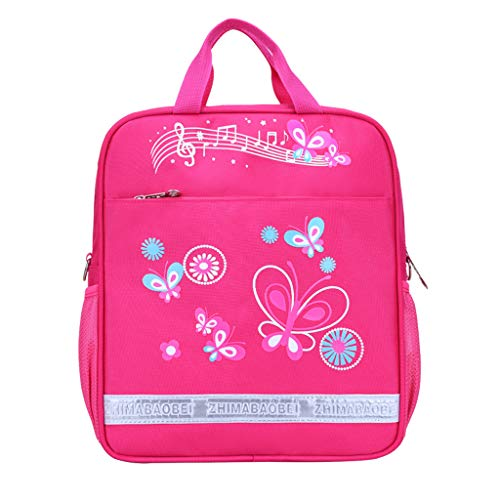 Kinder Rucksäcke WFRAU Unisex Kind Groß Karikaturdruck Grundschule Rucksack,Boys Girls Travel Tutorial Bag,Summer Sales Knapsack Rucksacks for Students Zurück zur Schule Infanterie Pack