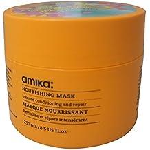 Amika Nourishing Hair Mask (For All Hair Types) 250ml