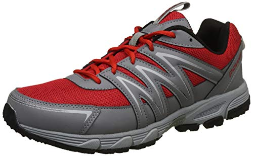 Power Men's Brian Red Running Shoes