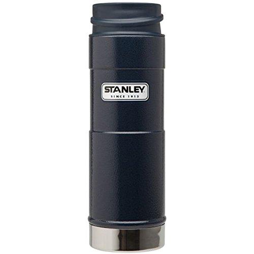 Stanley Stanley CLASSIC VACUUM MUG Trinkbecher, Balu (navy), 473 ml