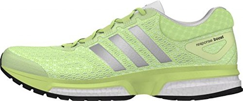 Adidas Response Boost W chaussures de course - Jaune