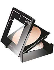 Poudre Compacte Pressed Powder Fit Me Gemey Maybelline - 115 Ivory