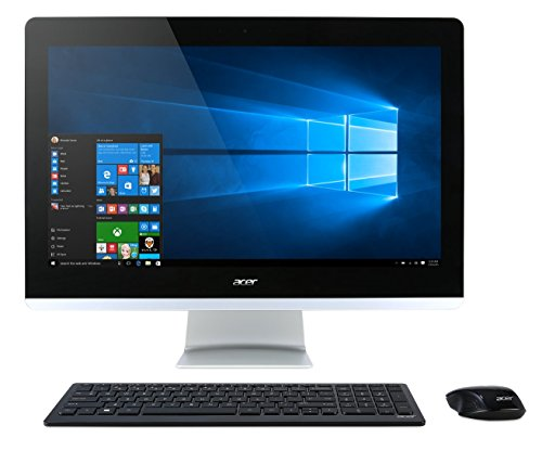 Acer Aspire Z3-710 All in One-PC 23 Zoll (58,5 cm) - Acer I5 All In One