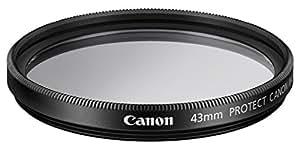Canon 6323B001 Filtre neutre 43mm pour EF-M 22mm f/2 STM