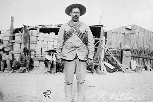 Querido Pancho Villa por Pterocles Arenarius
