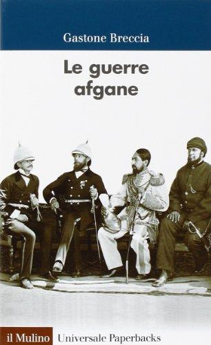 Le guerre afgane