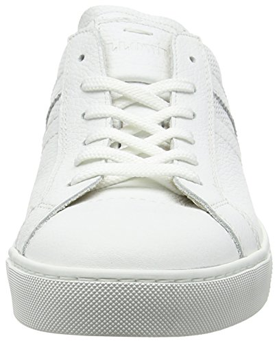 Lloyd Bero, Baskets Basses Homme Blanc (WHITE 1)