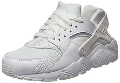 Nike huarache run sneaker a collo basso unisex bambini for Amazon scarpe bambino
