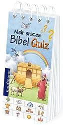Mein erstes Bibel-Quiz