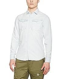 G-STAR RAW Herren Freizeithemd Arc 3d Shirt L/S