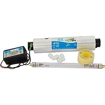 Sensational Philips 11W 14W Ballast 11W Uv Light Choke For Ro Water Filter Wiring Database Gramgelartorg