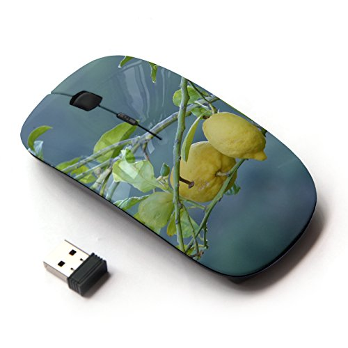 artech-optical-24g-wireless-mouse-lemons-fruit-tree-branch-