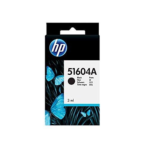 HP 51604A Thinkje Inkjet / getto d'inchiostro Cartuccia originale
