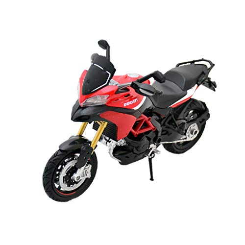 New Ray 57533 Ducati Multistrada 1200 S Pikes Peak - Moto