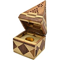 Temple Räucherkegel - Jointed Wood preisvergleich bei billige-tabletten.eu