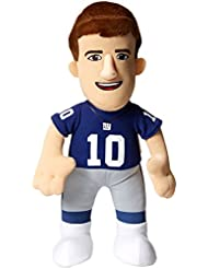 Bleacher Creatures NFL ELI MANNING - New York Giants Plush Figure