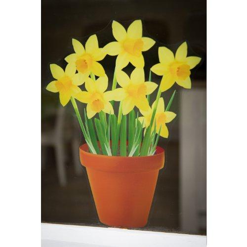 flowers-in-a-pot-static-cling-window-sticker-seasonal-window-decorations-by-stickers4-standard-daffo