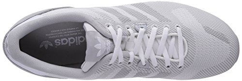 Adidas B35572, Damen Laufschuhe Mehrfarbig (Vinwht/Clonix/Ftwwht)