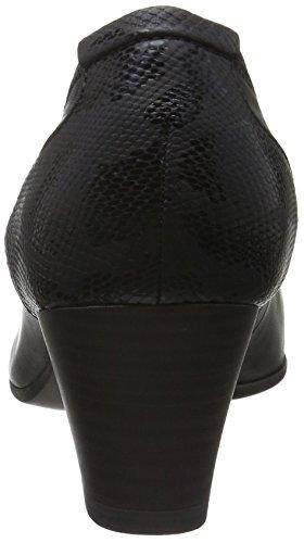 Tamaris 22400, Escarpins Femme Noir (Black 001)