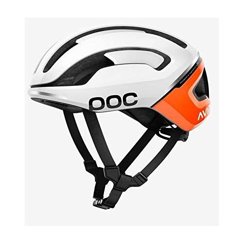 POC Omne AIR Spin Helm, Zink Orange AVIP, SML