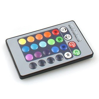 Preisvergleich Produktbild ALFA 20230 – Universal-Fernbedienung P / Leuchtmittel RGB