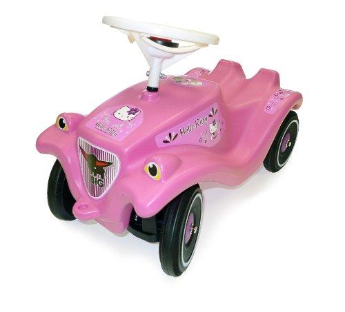 Big 56065R - Bobby Car Classic Hello Kitty (Smoby)