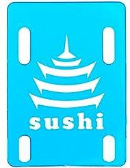 de Sushi Sushi Pagoda Bloques Elevadores - Azul