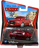 Disney Cars 2 Cast 1:55 - Carlo Maserati - Best Reviews Guide