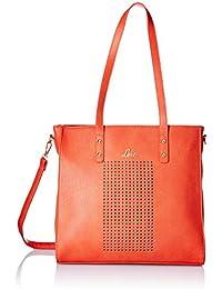 Lavie Ajatar Women's Tote Bag (Coral)