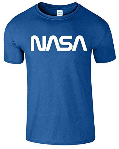 sns-bleu-royalroyal-blue-l-poitrine-42-44-hommes-femmes-garcons-filles-de-dames-t-shirt-unisexe-t-to