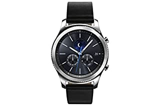 Samsung Gear S3 Classic, German Version (B01LF0T540) | Amazon price tracker / tracking, Amazon price history charts, Amazon price watches, Amazon price drop alerts