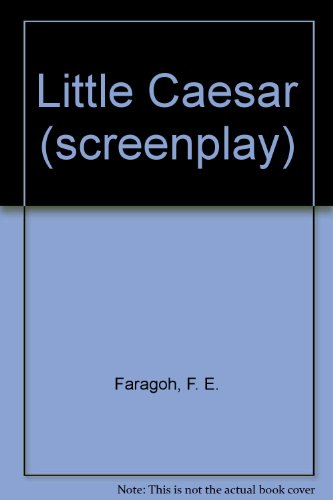 little-caesar-screenplay