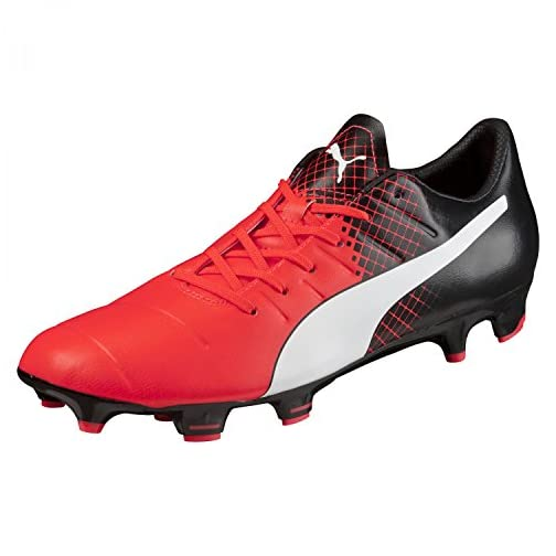 PUMA Evopower 3.3 Fg, Scarpa da Calcio Uomo FACESHOPPING