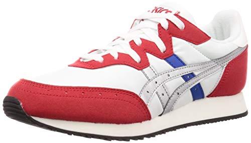 ASICS Sneaker Herren TARTHER OG 1191A211-100 White/Classic Red, Schuhgröße:44