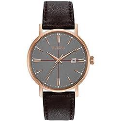 Bulova-Men's Watch-97B154