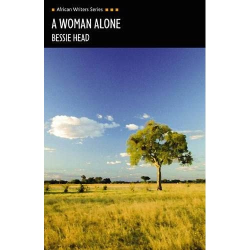 A Woman Alone - Autobiographical Writings