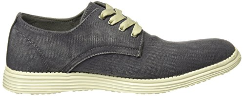 Beppi Casual Shoe, Chaussures Homme Gris (Grey)