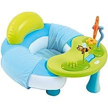 Smoby Cotoons Cosy Seat Bleu