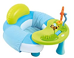 Smoby Cotoons Cosy Seat, Multi Color (Assortment)