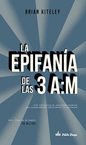 La epifanía de las 3 a:m Descarga gratuito EPUB