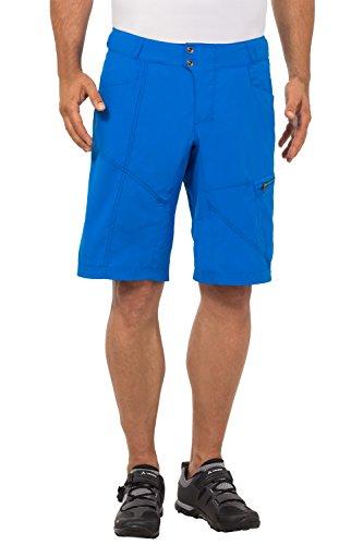 VAUDE Herren Hose Men's Tamaro Shorts, Hydro Blue, L, 05511