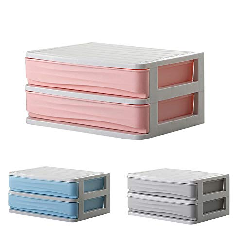 sudalv1971 Multi-Layer-Grid-Make-up-Palette Organizer Kosmetik Einstellbare Schublade Display Box 2# -