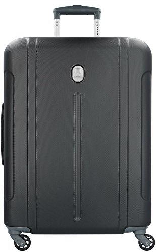 Delsey ABS-3446 Valise 4 roulettes 76 cm