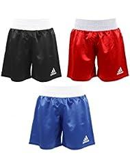 adidas Satin Boxing Shorts