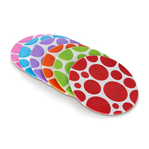 munchkin-grippy-dots-3-years-6-pieces